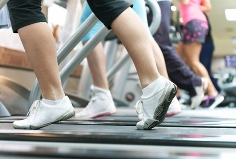 Weight Loss Results Better With Aerobic Exercise - Health News - redOrbit | Aerobic Health | Scoop.it