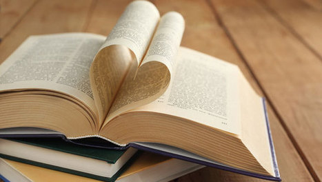 5 books on more meaningful relationships | Healthy Marriage Links and Clips | Scoop.it