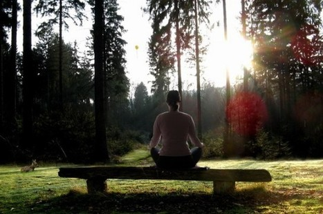 New Study Suggests Meditation Can Actually Alter Your Body On A Cellular Level | IFLScience | Cancer Survivorship | Scoop.it