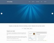 CloudShip. Gestion de taches, de notes et de projets en mode collaboratif. | Les outils du Web 2.0 | Scoop.it
