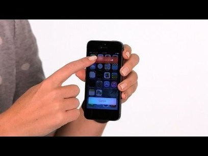 How to Turn the Power Off   iPhone Tips   Money   Scoop.it