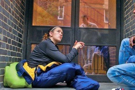 Welfare changes could threaten winter night shelters, warns Homeless Link » Housing » 24dash.com | Economics | Scoop.it