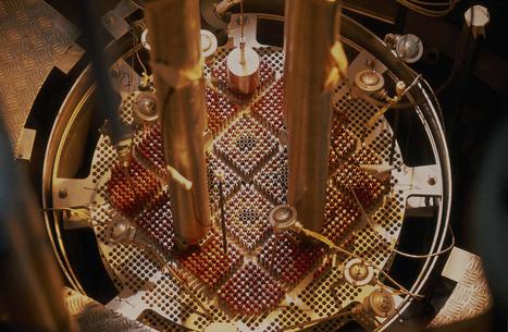 FUKUSHIMA: Une fusion expérimentale de coeur de réacteur nucléaire pour comprendre | Comprendre la menace | Scoop.it
