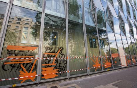 A plus de 13300 € la vitre, l'hôpital Necker devrait licencier son acheteur | Bons plans et réflexions diverses | Scoop.it