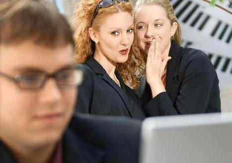 What To Do When A Colleague Tries To Sabotage Your Career | Life @ Work | Scoop.it