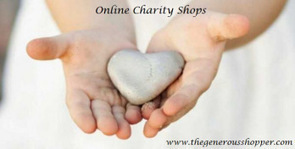 Shop for Donation with Thegenerousshopper.com | Online Charity Shopping | Scoop.it