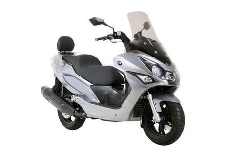 Daelim y su promoción del seguro gratis en varios modelos - Plusmoto   Seguros Baratos de Ciclomotores   Scoop.it