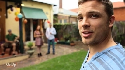 Australia Gets Up for Touching Marriage Equality Spot | Adweek | Psychology of Consumer Behaviour | Scoop.it