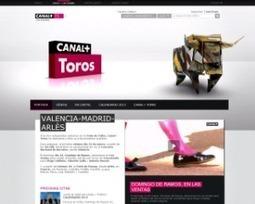 Canal+ Toros   TORO CAMPO   Toro Campo Annuaire Taurin   Scoop.it