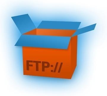 FTPbox - Synchroniser vos fichiers sur votre propre hébergement   Journaliste, web, réseaux sociaux   Scoop.it