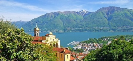 Ticino – Feel The Touch Of Italy In Switzerland | Ticino – Feel The Touch Of Italy In Switzerland | Scoop.it