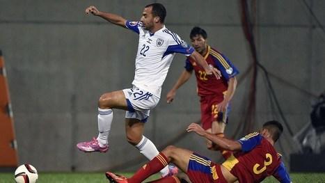 Prediksi Israel vs Andorra 4 September 2015 Kualifikasi Euro | Prediksi Bola Terbaik | Prediksi Fiorentina vs AS Roma 4 Mei 2013 | Scoop.it