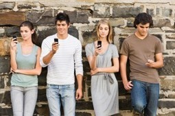 Millennials Dig Mobile Marketing - Mobile Marketing Watch | mobile strategy | Scoop.it