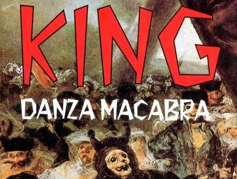 La narrativa de terror según Stephen King | Formar lectores en un mundo visual | Scoop.it