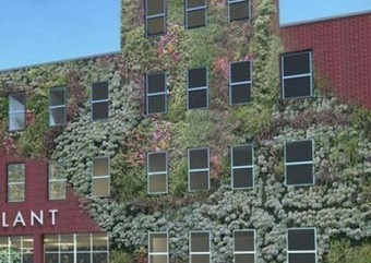 From Meat Packing Plant to 93,500 s.f. Off-Grid Vertical Farm and Brewery | Vertical Farm - Food Factory | Scoop.it