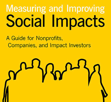 How To Measure Social Impact: New Research And Insights   Non-Governmental Organizations   Scoop.it
