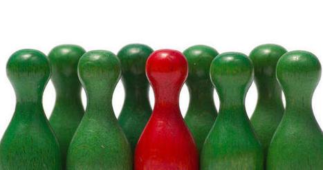 Pour populariser le collaboratif, il faut d'abord penser bénéfice individuel   Je, tu, il... nous !   Scoop.it
