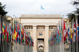 OKCon 2013 Guest Post: Opening up the United Nations | OKCon - Open Knowledge Conference | Open Government Daily | Scoop.it