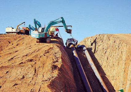 Myanmar-China pipeline construction under scrutiny - Myanmar Times   SEAplus News   Scoop.it