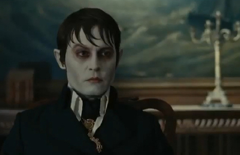 9 of the lamest vampires in pop culture history   For Lovers of Paranormal Romance   Scoop.it