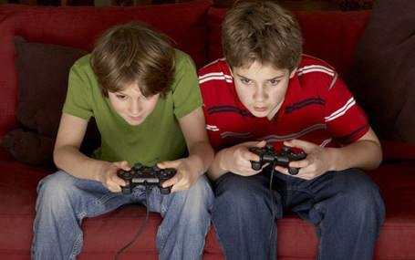 Overexposure to technology 'makes children miserable' - Telegraph | Accessible learning | Scoop.it