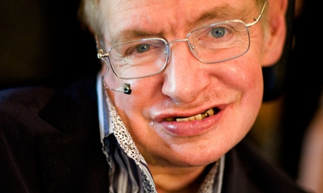 Stephen Hawking claims victory in gravitational wave bet | Managing Technology and Talent for Learning & Innovation | Scoop.it