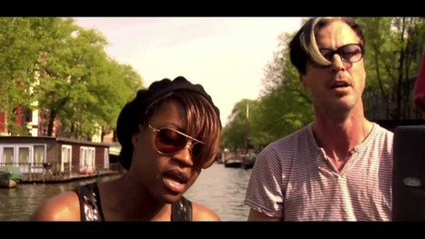"Fitz and The Tantrums - ""Don't Gotta Work It Out"" (Live from Amsterdam) - YouTube 