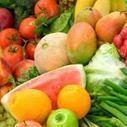 Comer más de 7 frutas y verduras al día reduce un 42% los riesgos de muerte | News-mc | Scoop.it
