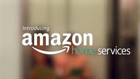 L'idraulico? Lo trovo su Amazon - La Stampa | Innovate Retail & new ideas around | Scoop.it