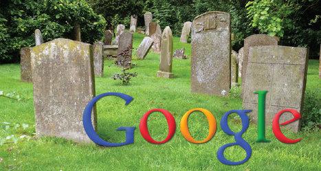 Google permite el derecho a 'ser olvidado'│@cdperiodismo | Las TIC en el aula de ELE | Scoop.it