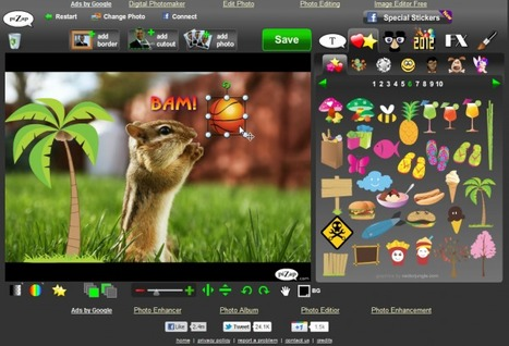 Download PiZap | Best Free Software | Scoop.it