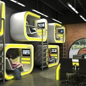 Ambiente, espaço ou local de aprendizagem? | MyPLE | Scoop.it