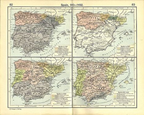 Tema 5.- La Corona de Castilla (Siglos XIII-XV) | Rebohistoria | Scoop.it