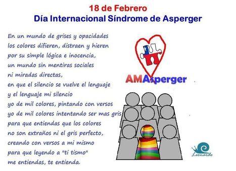 Aclarando algunos mitos del síndrome de #Asperger en su día internacional | Orientación Educativa - Enlaces para mi P.L.E. | Scoop.it