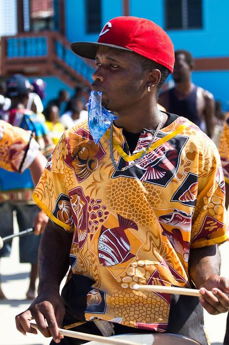 Garifuna Settlement Day Parada Dangriga 2011 - Photos | Belize in Social Media | Scoop.it