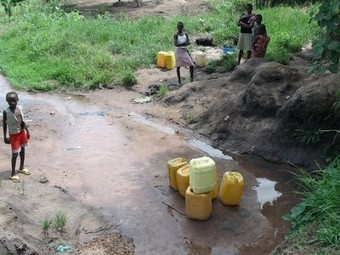 It's World Water Day: 5 shocking facts about water scarcity that will make you cry a river   AP HUMAN GEOGRAPHY DIGITAL  STUDY: MIKE BUSARELLO   Scoop.it