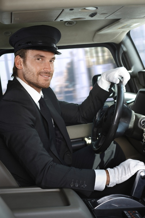 Thinking of Getting a Job as a Driver for Vip's? | Limousine Services | Scoop.it
