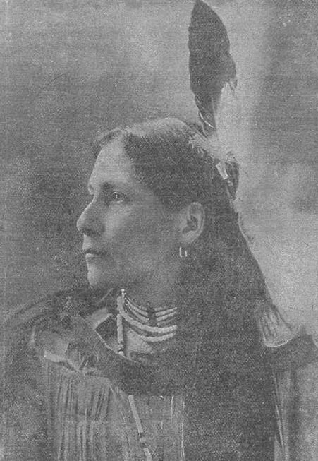 Native American Indian - Old Photos | Abenaki | Mixed American Life | Scoop.it