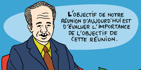 ASSEZ BIEN, C'EST DÉJÀ ASSEZ ! - GQ Magazine | Actualité Ressources Humaines PME PMI Lyon par Beemin Conseil | Scoop.it