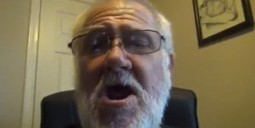 Old White Man Speaks On Trayvon Martin's Case With Passion - Black Like Moi   SocialAction2014   Scoop.it