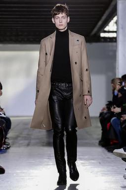 Costume National Menswear Fall Winter 2015 Milan   Fashion   Scoop.it