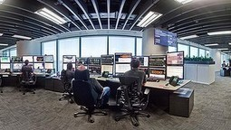 Dig this, BHP's new nerve centre leaves no stone unturned | smh.com.au | Technology Breakthroughs | Scoop.it