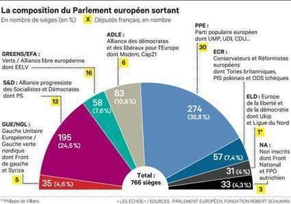 Elections européennes: l'inexorable poussée du vote protestataire   Elections européennes 2014 : articles de fond   Scoop.it