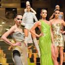 Beauty at Couture: Dior, Versace, Alexis Mabille, Bouchra Jarrar   Trending Beauty   Scoop.it