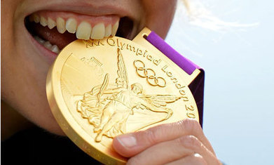 Become a Dentist: Poor oral health affects Olympic athletes' performance | SPC | Scoop.it