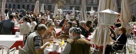 Franceses y nórdicos impulsan la llegada de turistas extranjeros en el primer trimestre | Français et Emploi | Scoop.it