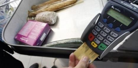 Les Français ne supportent plus qu'on leur refuse de payer par carte bancaire | Geeks | Scoop.it