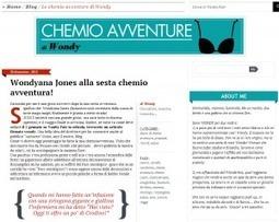 Le chemio avventure di wondy | Robe di Donne | Scoop.it