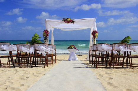 World's Best Places for a Destination Wedding | weddings and events | Scoop.it