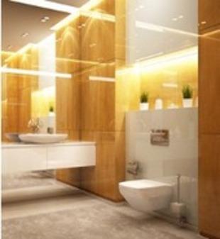 Et pourquoi pas un wc suspendu ? | La Revue de Technitoit | Scoop.it